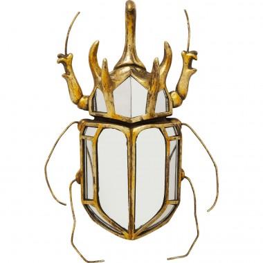 Decoração de Parede Beetle