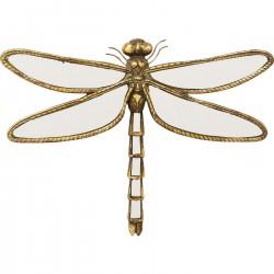 Decoração de Parede Dragonfly 37cm-51223 (9)