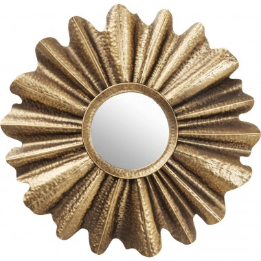 Miroir Sun King 80cm Kare Design