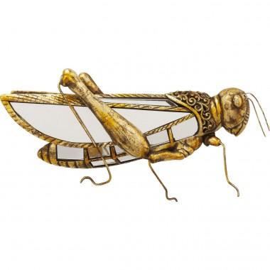 Decoração de Parede Grasshopper