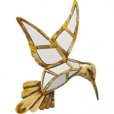 Decoração de Parede Hummingbird 37cm