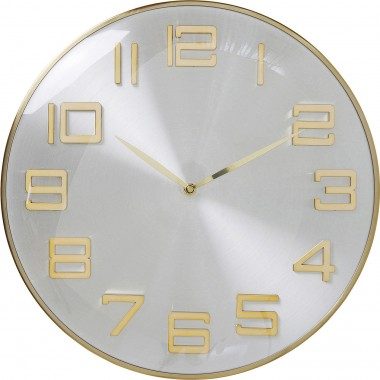 Relógio de Parede Style Ø40cm