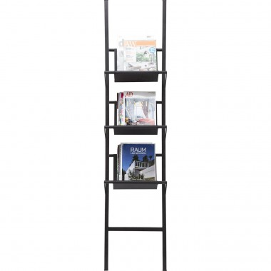 Newspaper Rack Exposition 174cm