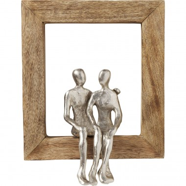 Peça Decorativa Loving Couple-63968 (5)