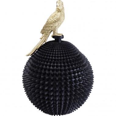 Caixa decorativa Parrot