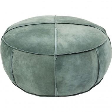 Pouf Cosy Loft vert Kare Design