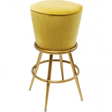 Banco de Bar Lady Rock Amarelo-84408 (9)