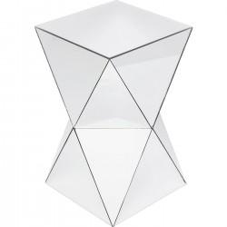 Mesa de Apoio Luxury Triangle