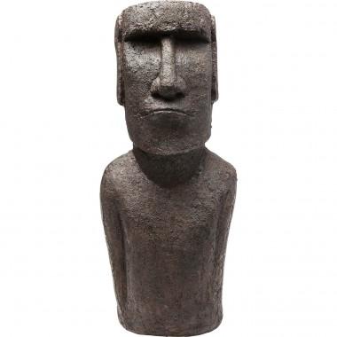 Déco Moaï 59cm Kare Design