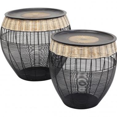 Mesa de Apoio African Drums (conj.2)