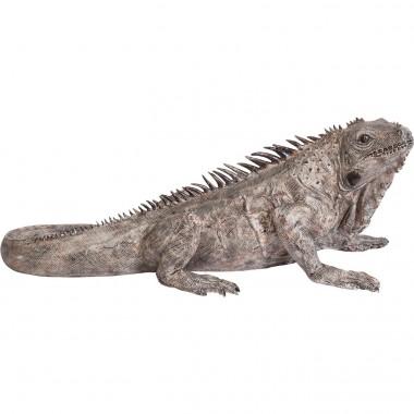 Peça Decorativa Iguana 135cm