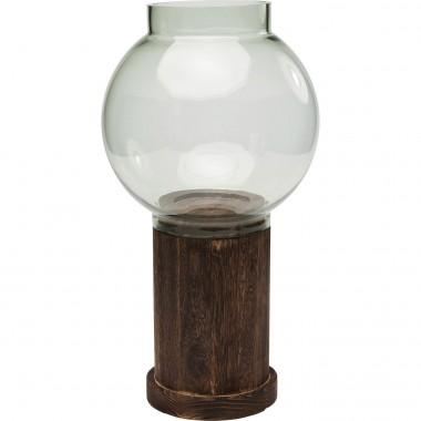 Lanterna Podium Verde 24cm