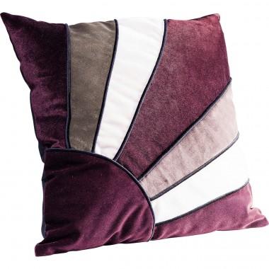 Almofada Sunlight roxa 45x45cm