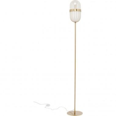Lampadaire Swing Jazz ovale Kare Design