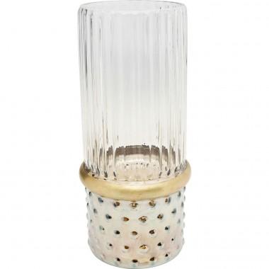 Vase LA Visible 31cm Kare Design