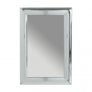 Miroir Bounce rectangulaire 120x80cm