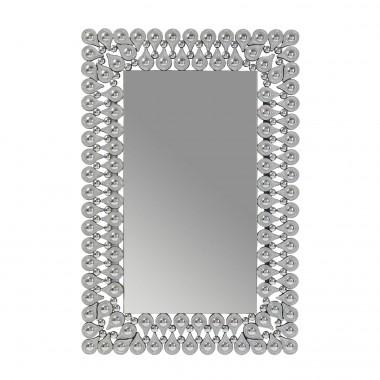 Espelho Tear Drops 120x80cm