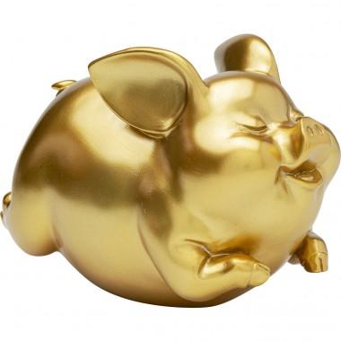 Mealheiro Pig Gold