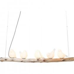 Candeeiro de Tecto Dining Birds