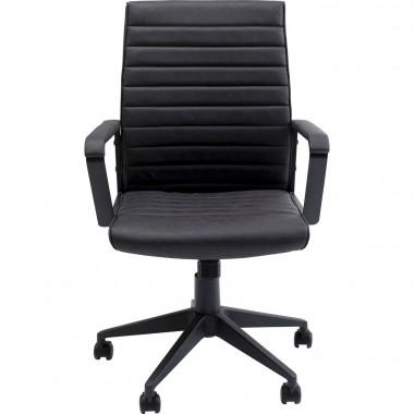 Cadeira de Escritório Labora Preta
