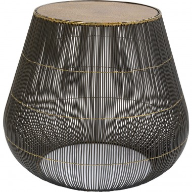 Table d'appoint Sphere 49cm Kare Design