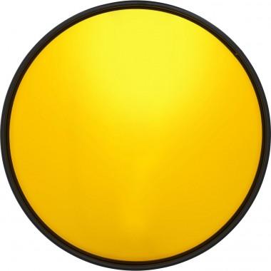 Espelho Celebration Amarelo Ø60cm