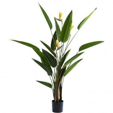 Plante décorative Oiseau de paradis 190cm Kare Design