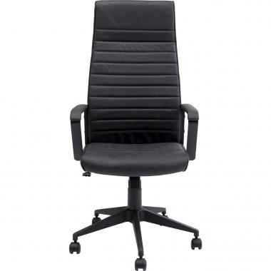Cadeira de Escritório Labora High Preta