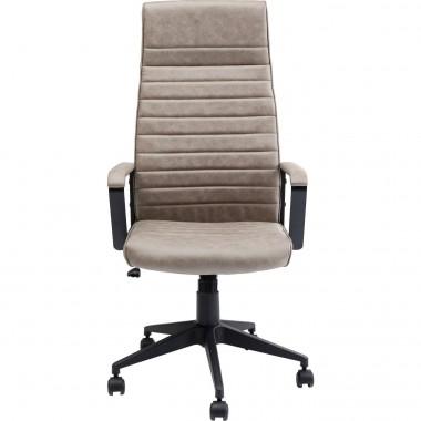 Cadeira de Escritório Labora High Pebble