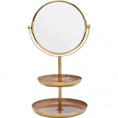 Miroir de table Chic Kare Design