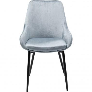 Cadeira East Side Cinzenta