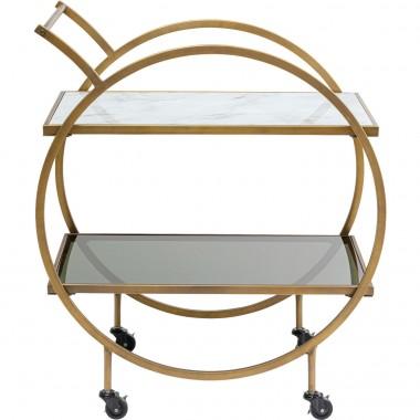 Carrinho de Bar Loft Brass-84824 (12)