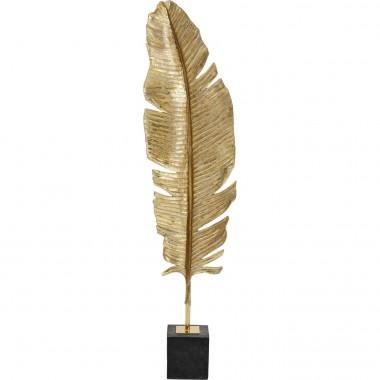 Peça Decorativa Feather One 147cm