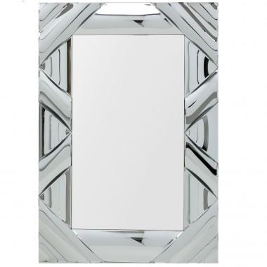 Espelho Zick Zack Curved 120x80cm