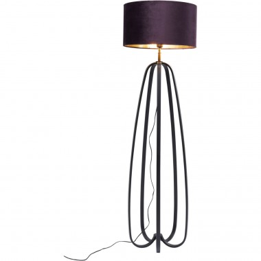 Lampadaire Loop Kare Design