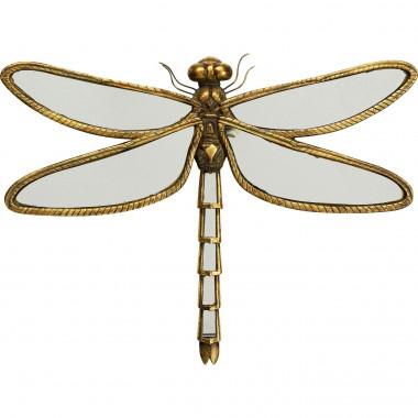 Decoração de Parede Dragonfly 47cm
