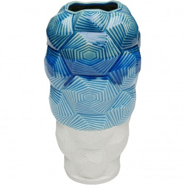 Vase Jetstream 37cm Kare Design
