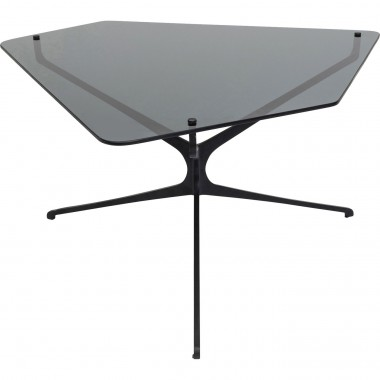 Table basse Dark Space 68x70cm Kare Design