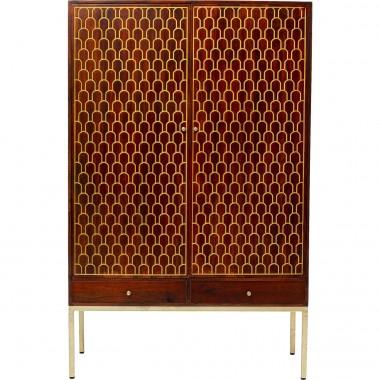 Armoire Muskat Kare Design