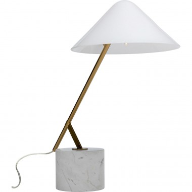 Lampe de table marbre Soul Kare Design