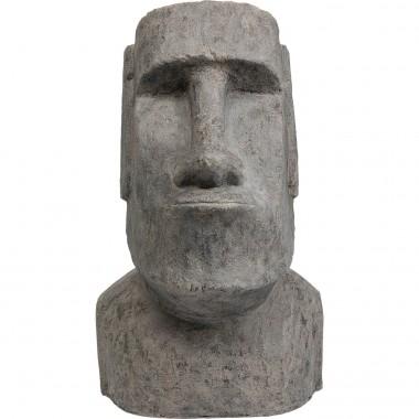 Peça Decorativa Easter Island 123cm