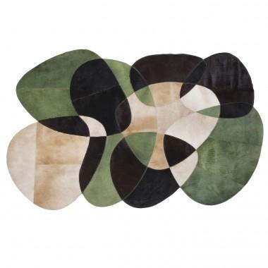 Tapis Ovado colore 170x240cm Kare Design