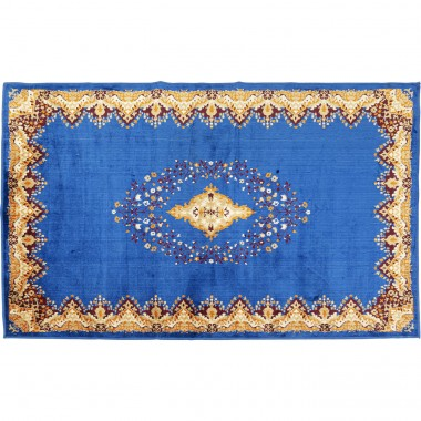 Tapis Blue Motion 240x170cm Kare Design
