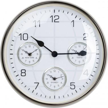 Relógio de Parede Sweep Ø41cm