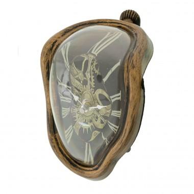 Relógio de Mesa Flow Antique