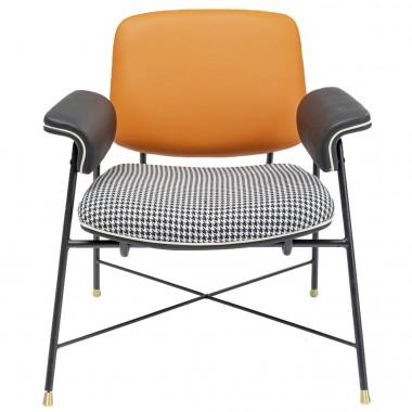 Cadeira de braços Palma