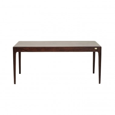 Table Brooklyn walnut 160x80cm Kare Design
