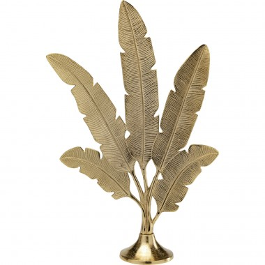 Peça Decorativa Feathers 73cm