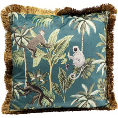 Almofada Jungle Fever 45x45cm-51962 (7)