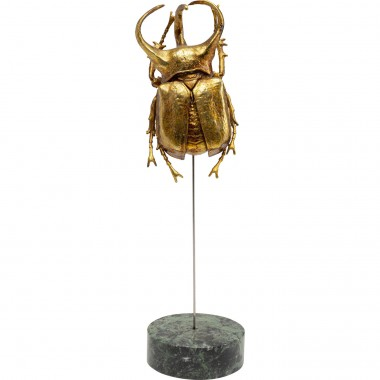 Objeto Decorativo Atlas Beetle